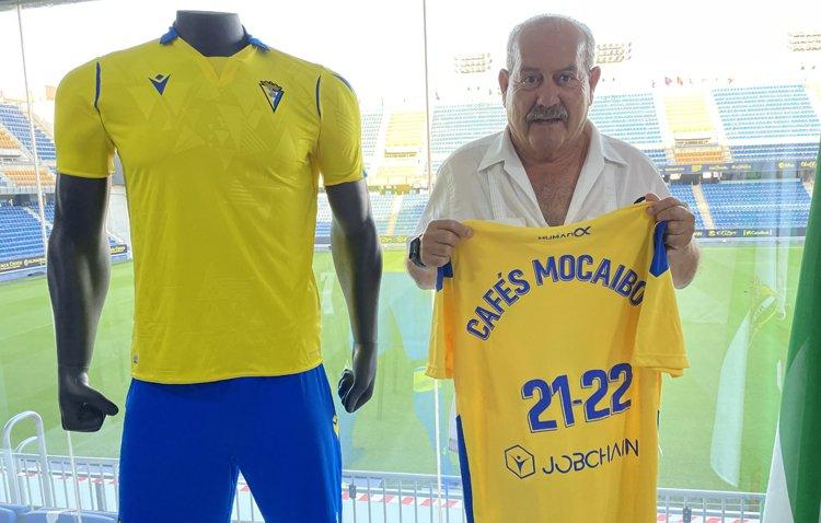 Cafés Mocaibo se convierte en el 'café oficial' del Sevilla F.C. y el Cádiz C.F.