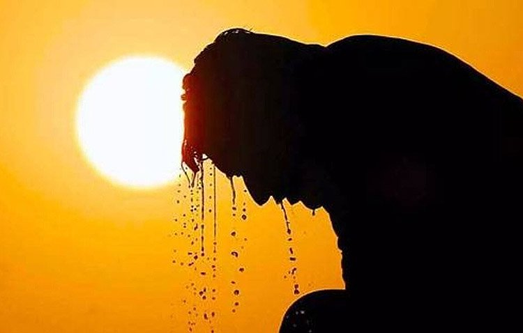 Utrera afronta una ola de calor con temperaturas máximas de 44º y mínimas que no bajarán de los 24º