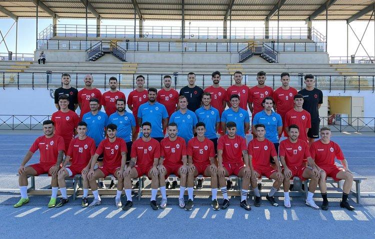 La Copa RFAF, primera gran cita para el Club Deportivo Utrera