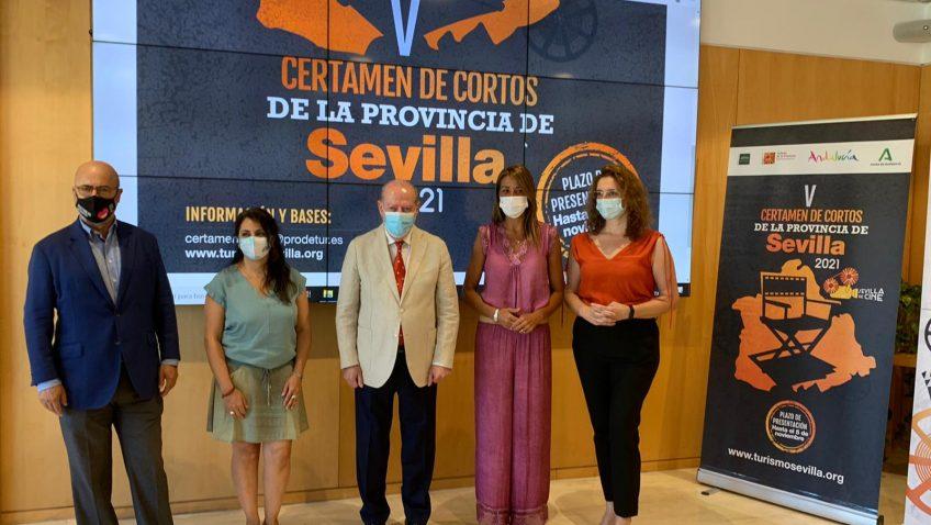 El certamen provincial de cortometrajes repartirá un año más 3.500 euros en premios