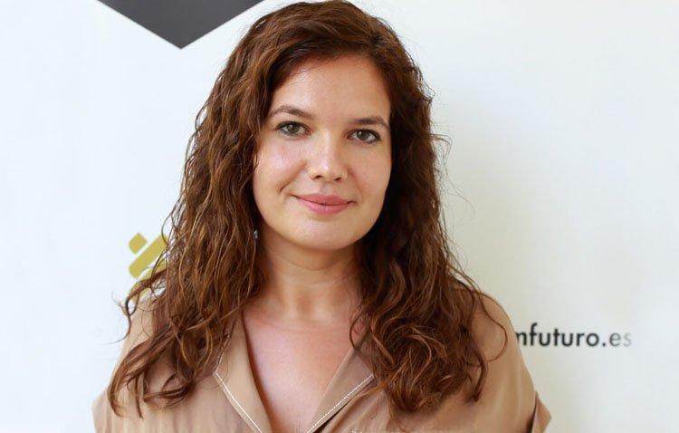 La científica utrerana Consolación Álvarez, protagonista de la 'Noche europea de los investigadores'