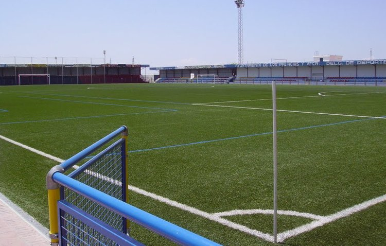El C.D. Utrera iniciará la liga en el estadio `Marismas´ de Los Palacios