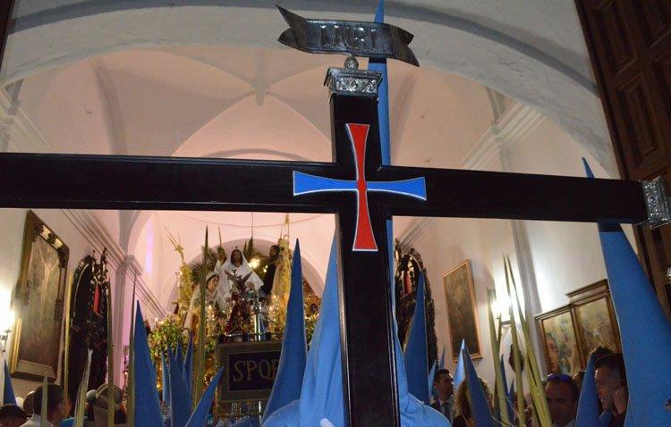 El Ayuntamiento y el Consejo de Hermandades empiezan a abordar cómo será la Semana Santa de 2022 en Utrera
