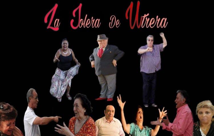 'La solera de Utrera', un espectáculo en el castillo con apellidos históricos del flamenco local