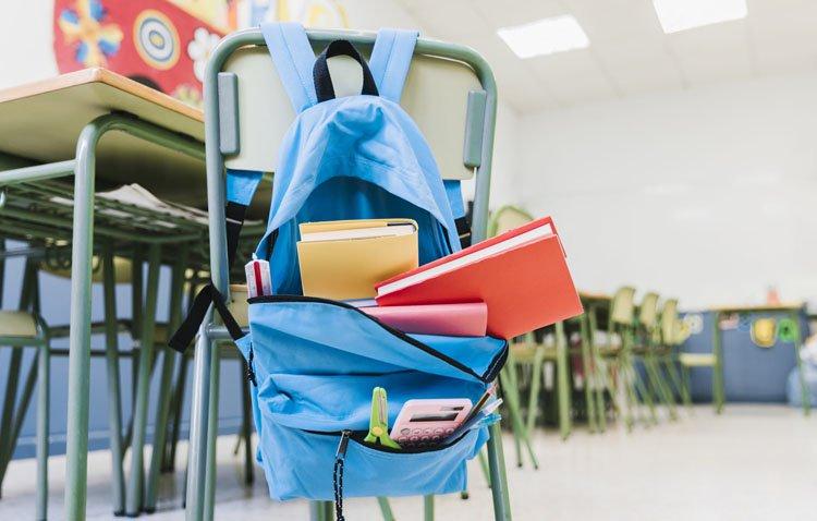 Asoca organiza en Utrera una recogida de material escolar a beneficio de las Hermanas de la Cruz