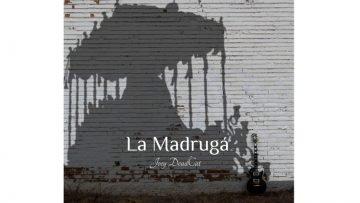 La versión más roquera de la famosa marcha 'La Madrugá', en la guitarra de un utrerano