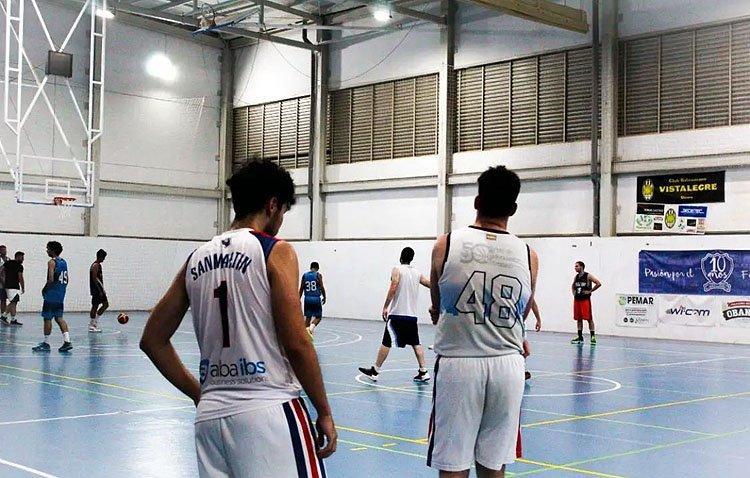 El Club Baloncesto Utrera regresa muy ilusionado a la competición