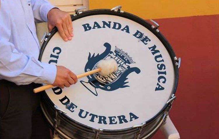 La banda 'Ciudad de Utrera' anuncia que dejará de tocar en Semana Santa al sentirse «ninguneada» por las hermandades