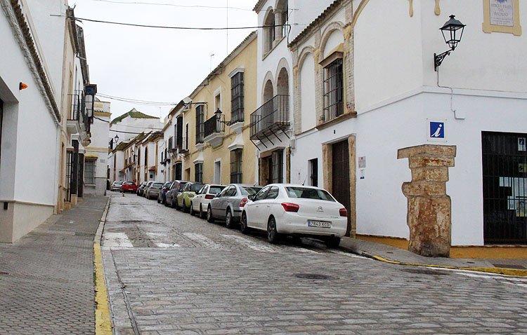 Un paso fundamental para la transformación de la calle San Fernando