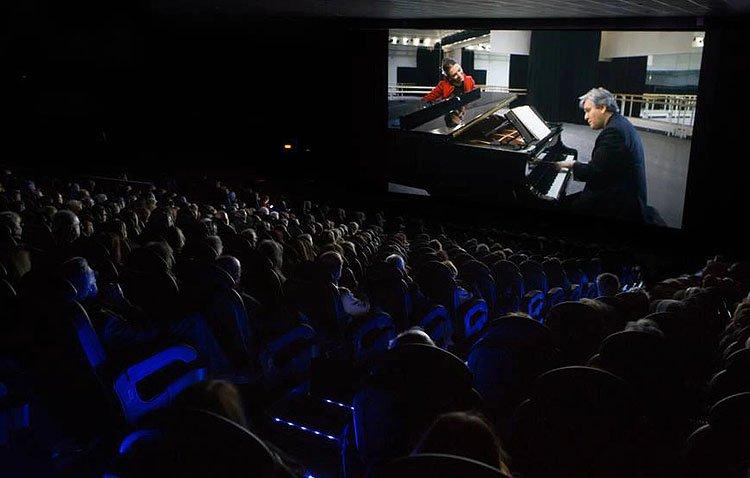 Los cines de Utrera multiplican su oferta abriendo las salas al cine europeo y a proyecciones de ópera y ballet