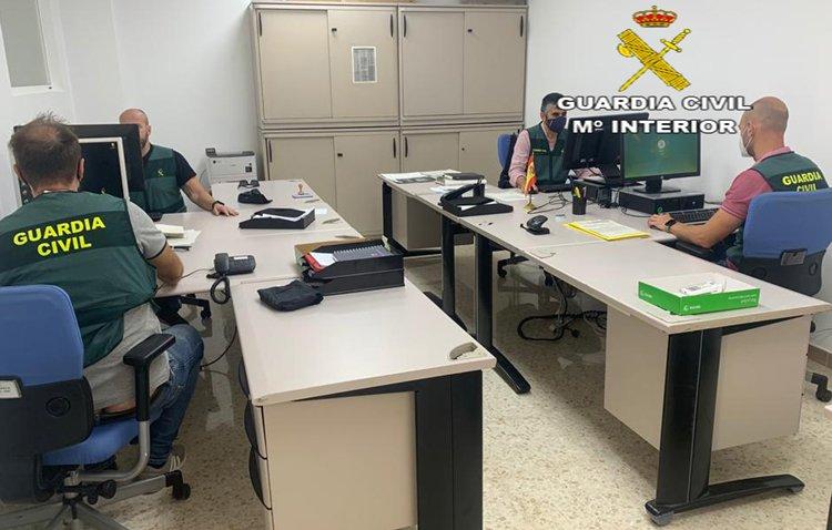 La Guardia Civil crea unos equipos especiales de prevención y respuesta en materia de ciberdelincuencia