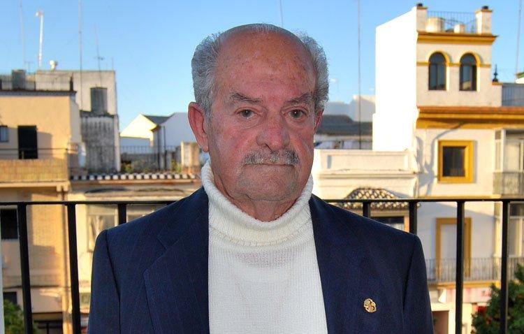 Fallece Juan Ciscares Casado, hermano mayor honorario de la Vera-Cruz y exvicepresidente y exsecretario del Consejo