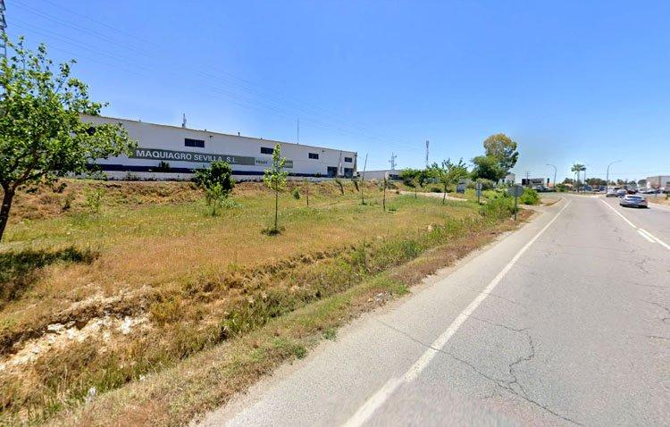 Luz verde a otro proyecto empresarial en Utrera con la ampliación de una firma de maquinaria y formación agrícola