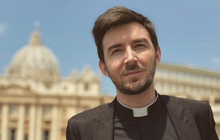 El sacerdote Plácido Díaz pronunciará la exaltación navideña de la asociación de belenistas de Utrera