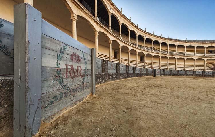 Un acto rendirá homenaje al utrerano Curro Guillén en el bicentenario de su muerte en la plaza de toros de Ronda