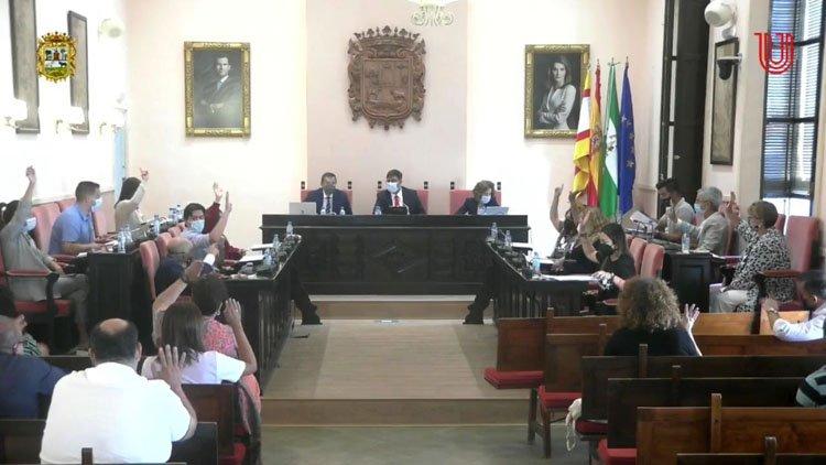 Ciudadanos muestra su alegría por la aprobación de sus mociones a favor de un nuevo plan de empleo y las guardias veterinarias