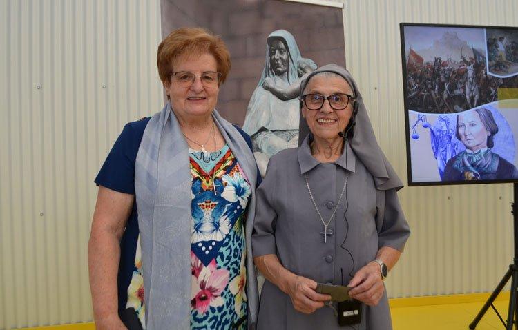 Un repaso por la vida de Ana María Janer para cerrar en Utrera el décimo aniversario de su beatificación