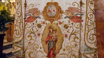 Un rosario extraordinario recorre este sábado las calles de Utrera por el 125º aniversario de la asociación de María Auxiliadora