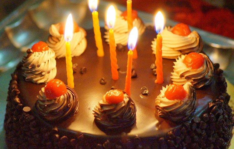 ¿Quieres saber cuántas personas celebran su cumpleaños el mismo día que tú?