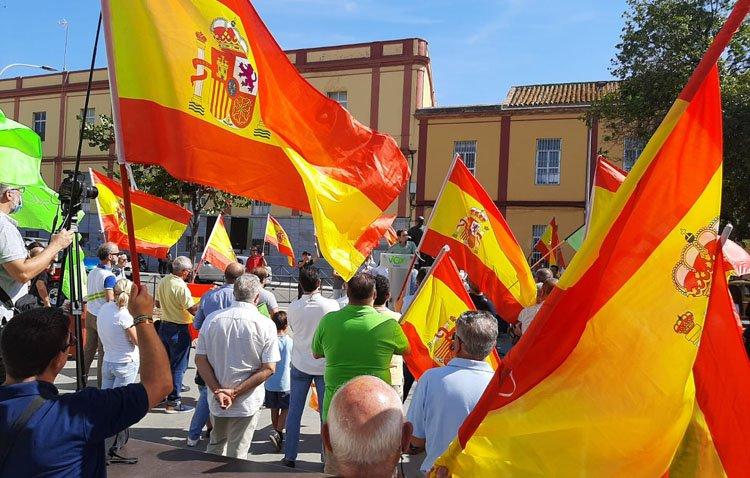 Vox defiende en Utrera el mundo rural ante las políticas «rendidas al globalismo» de España y Andalucía